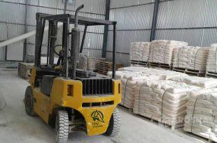 قیمت کربنات کلسیم کوتد