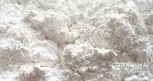 لیست قیمت پودر کربنات کلسیم