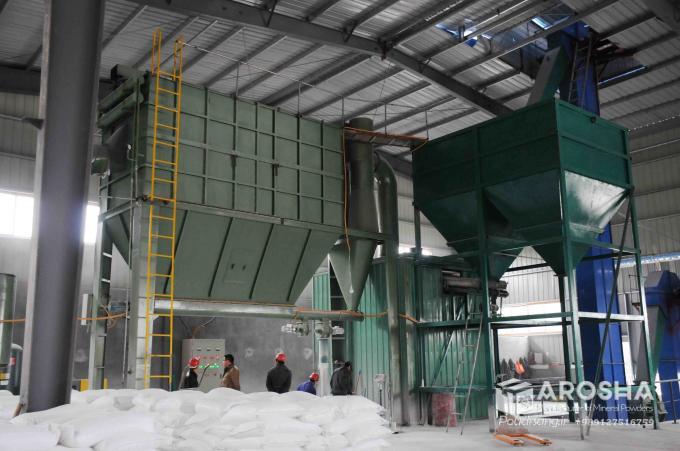 معروفترین بازار تولیدی پودر کلسیم کربنات با بهترین قیمت در پایتخت