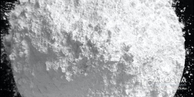 تولید کننده پودر سنگ جوشقان بسته بندی