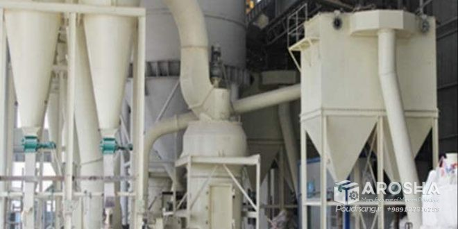 فروش مستقیم پودر کربنات کلسیم رسوبی