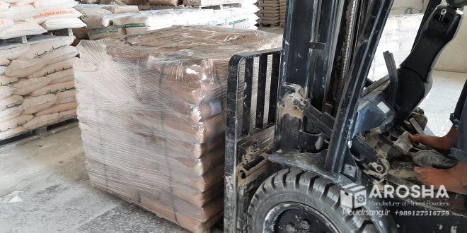 خرید عمده کربنات کلسیم پرکننده ارزان قیمت