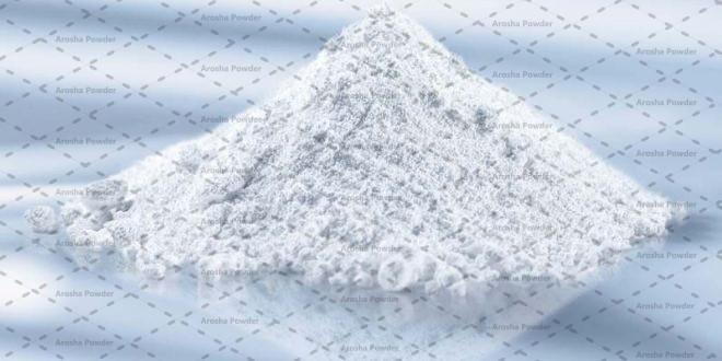 صادرات کربنات کلسیم دامی